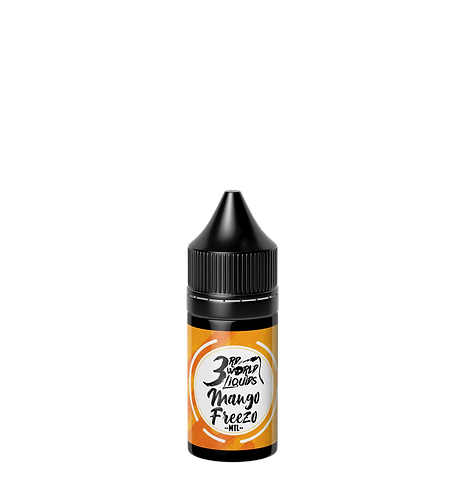 Cosmic Dropz Mango Freezo MTL 30ml 12mg