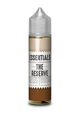 Essentials The Reserve CBD 10mg 60ml 0mg
