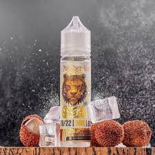 Dr Vapes Panther Gold Ice 60ml 3mg