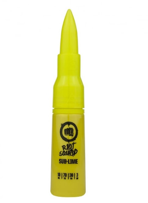 Riot Squad Sub Lime 60ml 3mg
