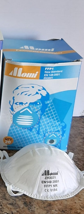 Momi FFP1 Facial Mask