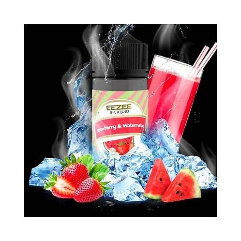 Eezee Strawberry Watermelon 100ml 3mg