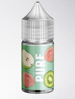 Emissary Pure Pear/Kiwi/Guava 30ml 25mg