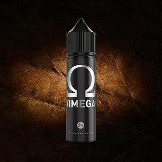 Hazeworks Omega 60ml 2mg