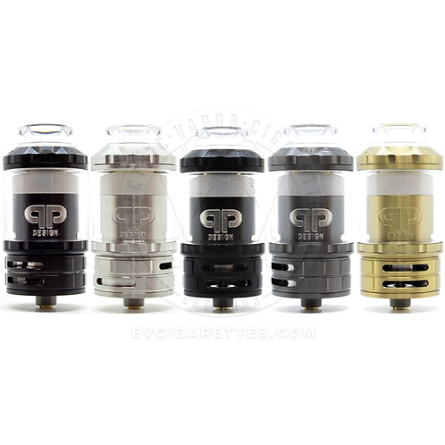 Fatality M25 RTA Blue Limited Edition By QP Design