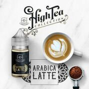 JEL Arabica Latte 100ml 3mg