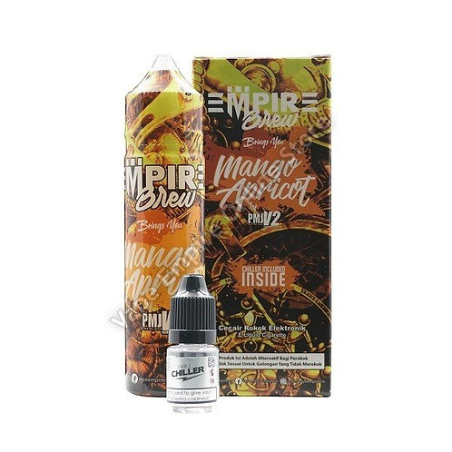 Empire Brew Mango Apricot 60ml 3mg