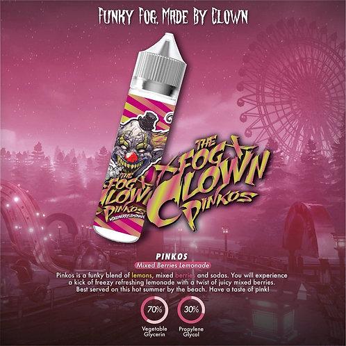 The Fog Clown Pinkos 60ml 3mg