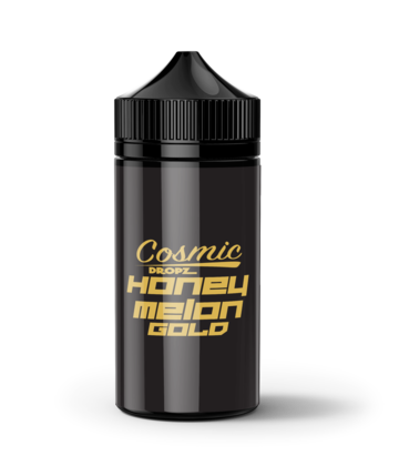 Cosmic Dropz Honey Melon Gold 100ml 2mg