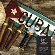 JEL Havana Nightz 60ml 3mg
