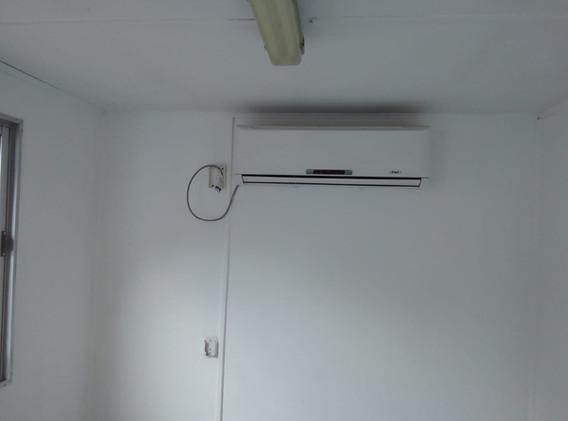 Aire Acondicionado Modulo Oficina
