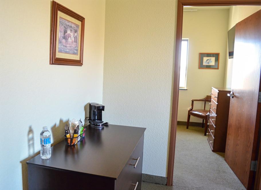 Executive Double Queen Suite - 2 Bedrooms