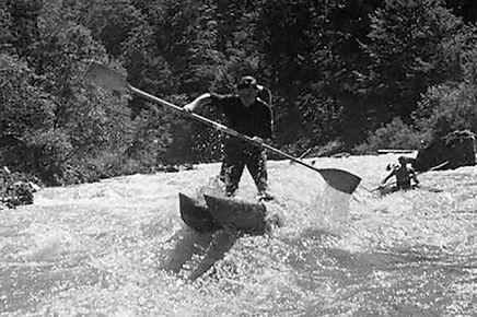 1949 paddlerwoche salza strohmeier in de