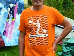 Die neuen Skijak-T'Shirts sind da!