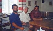 1995 letztes foto mit koch + seitner hp.