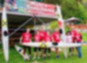 anpaddeln2018 trabochersee team