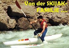 skijakfamilie