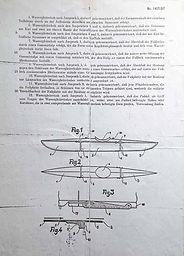 patentschrift wassergleitschuh seite 3hp