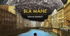 Swedish Blå måne [single] + Rohlmann moon Design!
