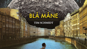 Tim Schmidt's Blå måne: A futuristic whisper about old romanticism and urbanity in the 1890's