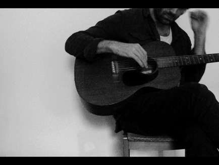 'slow music, picking and clawing' - short video greeting from berlin office