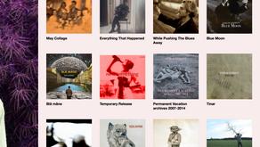 Dream Folk: The Playlist of 70 songs on Streaming platform Spotify