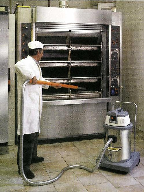Aspirateurs de boulangerie AS400