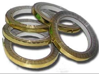 Recharge pour scelleuse sachets métal pro