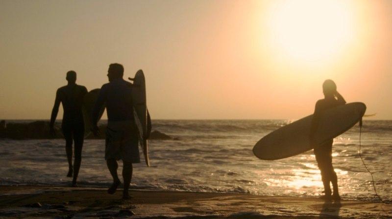 LA Surf