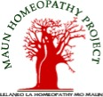 Manu Homeopathic Project