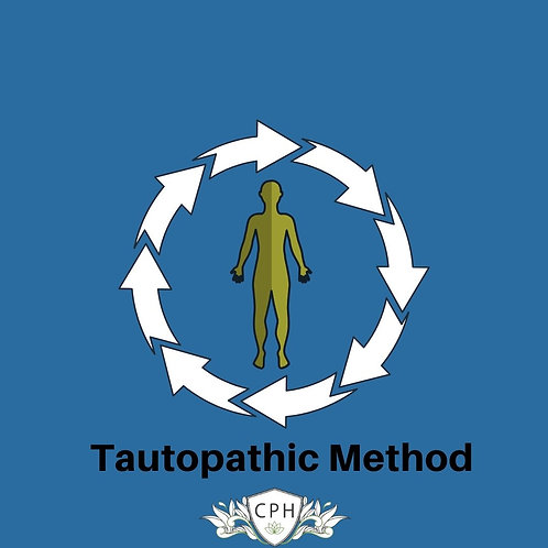Tautopathic Webinar & notes