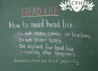 Head Lice and children