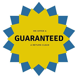 end of tenancy guarantee