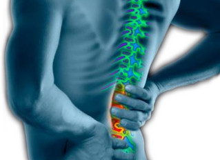 Dealing With Back Pain A Homeopathic Perspective