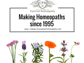 Making Homeopaths since 1990