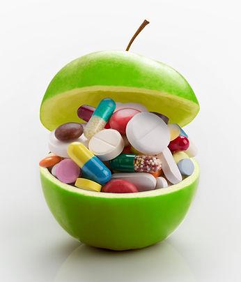 Homeopathy apple