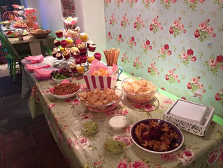 Hen party at Happy Potter