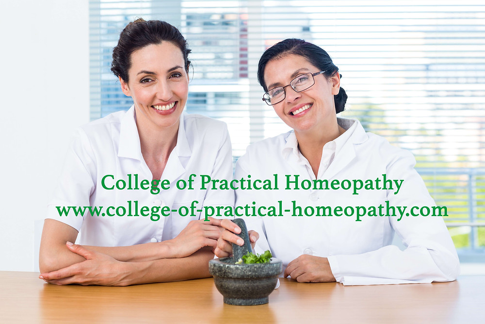homeopathy colleges