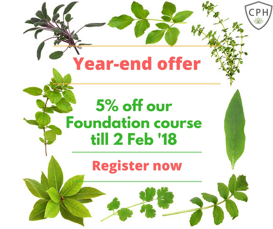 Homeopathic college discount
