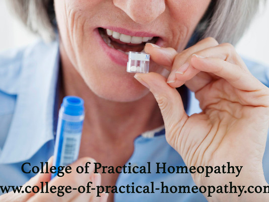 What makes a good homeopath