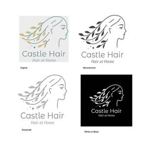 Castle Hair