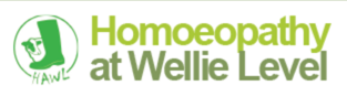 Homeopathy At Wellie Level