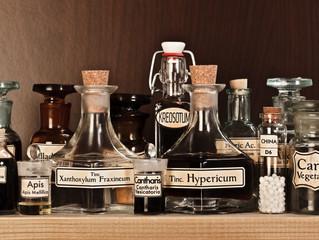 Understanding Homeopathic Medicine