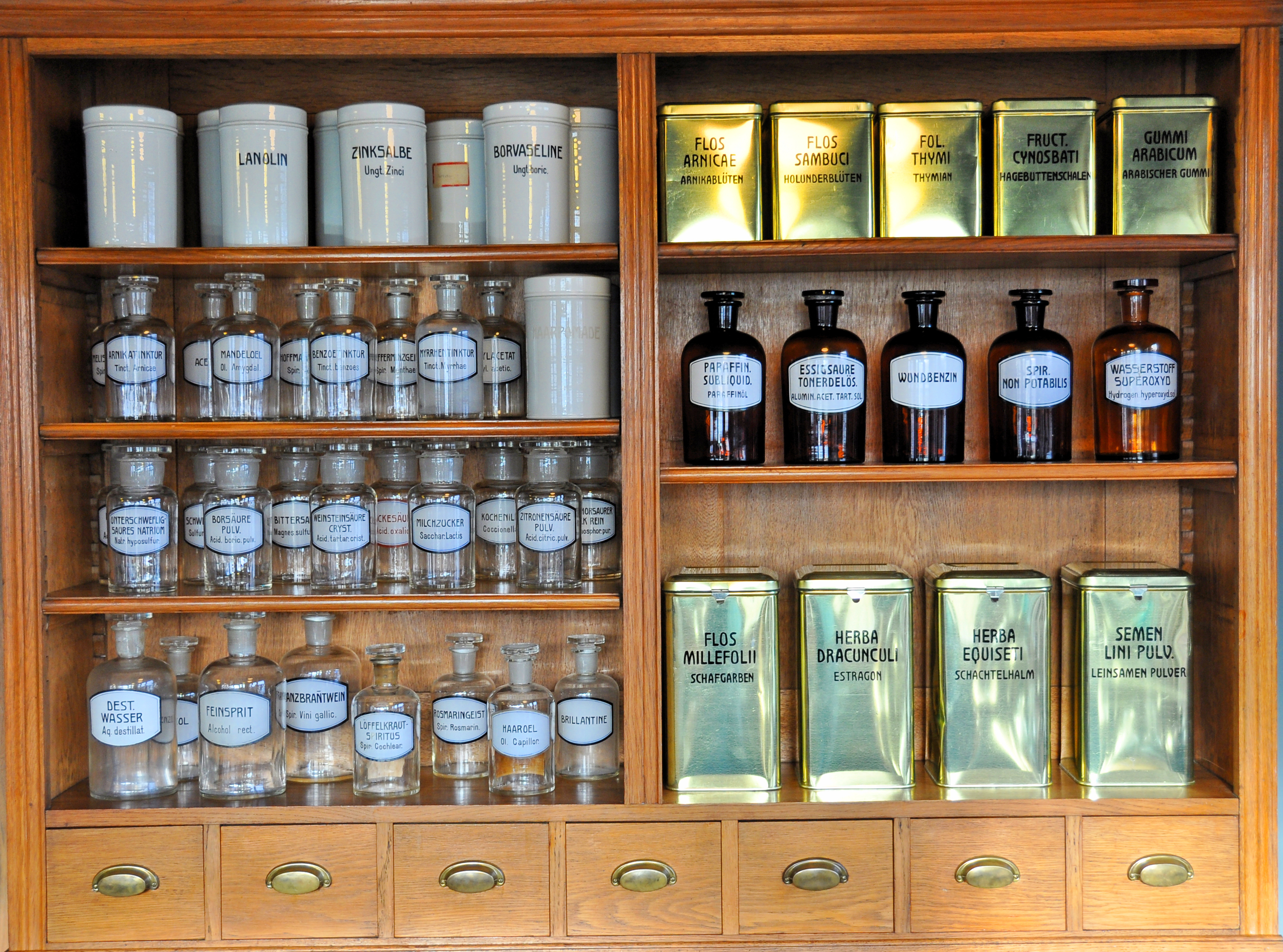 Learn the art of Homeopathic remedys