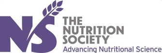 The nutrition society - advancing nutritional science logo.