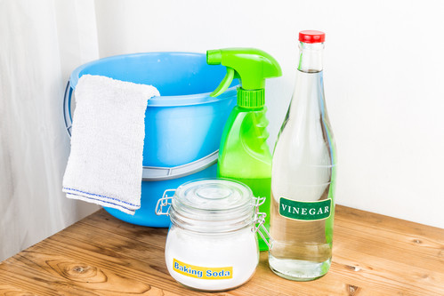 make your own cleaning products for your home