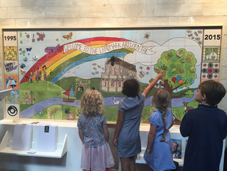 Landmark art center project