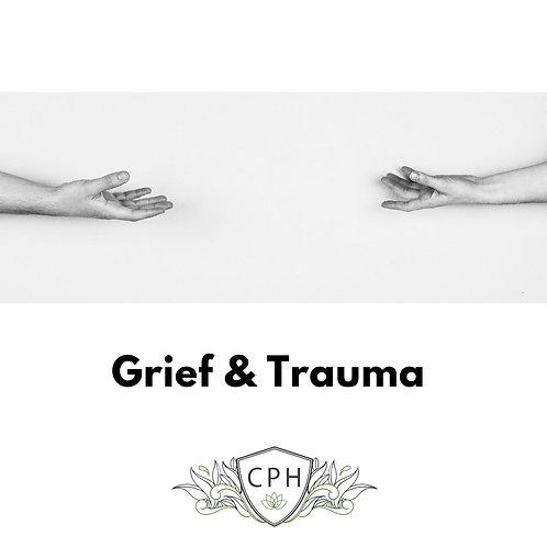 Grief & Trauma Webinar