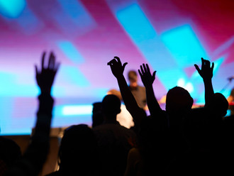 Top 20 Worship - The Death of Creativity
