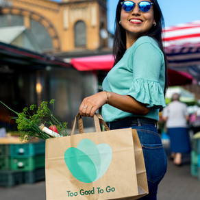 The 10 best circular apps for zipping your food waste